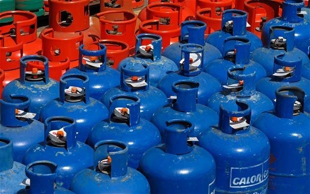 Giá gas sắp giảm mạnh