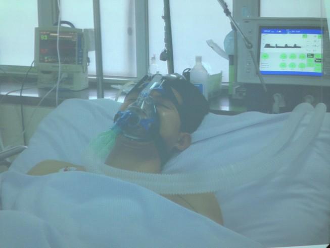 Điều trị bệnh hiếm, lần đầu xuất hiện ở Việt Nam