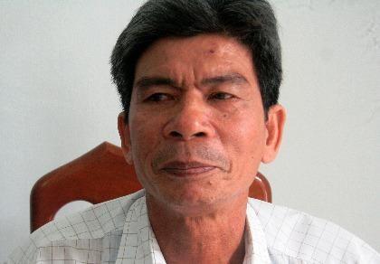 Bị bắt sau 28 năm trốn truy nã