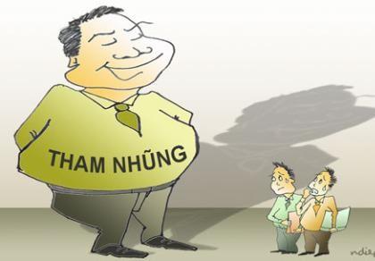 Bị vòi vĩnh gần 25 triệu, dân mới tố cáo tham nhũng