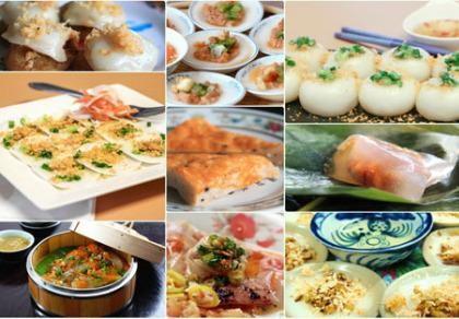 8 nước tham gia liên hoan ẩm thực Quốc tế - Huế 2016