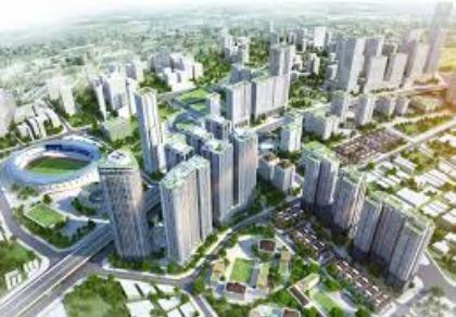 FDI đầu tư mạnh vào lĩnh vực bất động sản