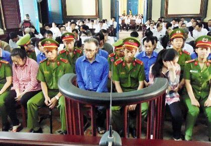 Hải quan An Giang rút kinh nghiệm vụ tiếp tay cho doanh nghiệp lừa tiền thuế