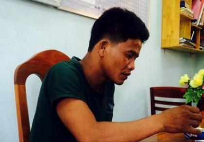 Bắt hung thủ sát hại nữ sinh Đà Nẵng trốn vào Bình Thuận