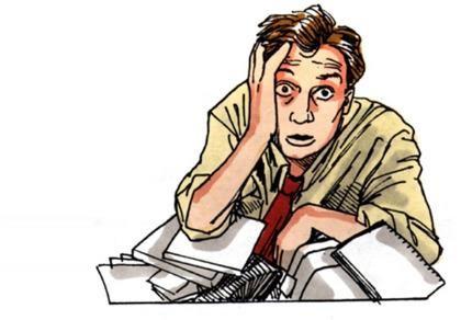 8 cách để đối phó với stress công sở