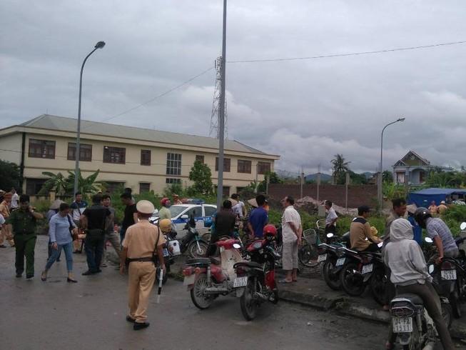 Thủ tướng chỉ đạo điều tra vụ thảm sát ở Quảng Ninh