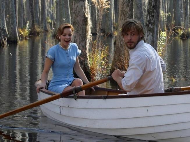 10 bộ phim lãng mạn đáng xem ngày Valentine