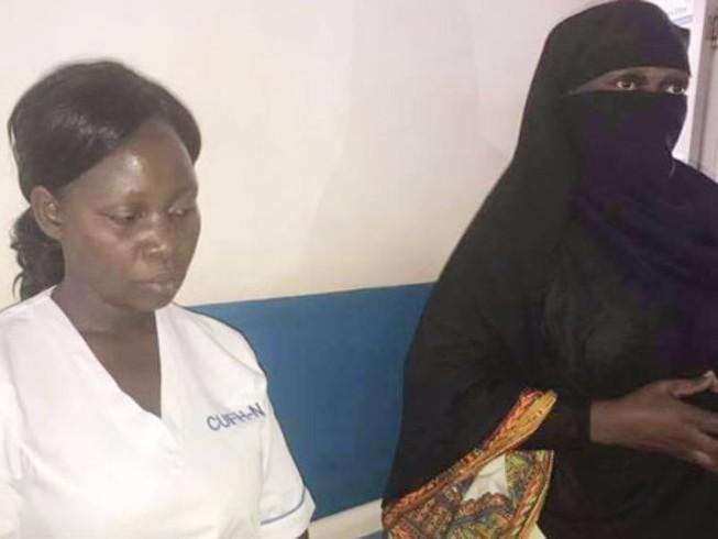 Bộ trưởng y tế Uganda 'vi hành' bắt quả tang hối lộ