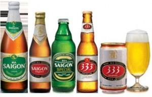Người Việt chuộng bia cao cấp
