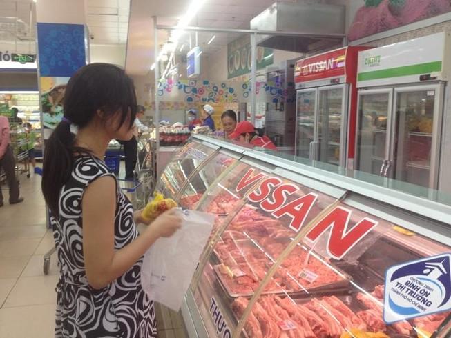 Vissan tham vọng trở thành nhà sản xuất thực phẩm lớn nhất Việt Nam