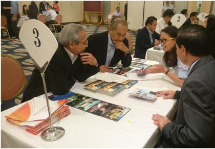 Việt Nam đẩy mạnh hợp tác du lịch với tỉnh Gifu, Nhật Bản