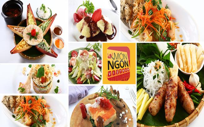 Nhà hàng Món ngon Việt Nam sẽ có ở Hàn Quốc