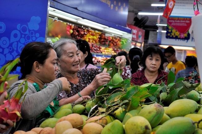 Hỗ trợ nhà bán lẻ Việt 'đấu' với đại gia Thái Lan