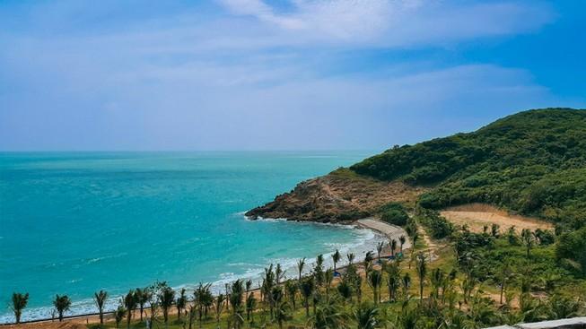 5 hòn đảo bí ẩn dành cho du khách