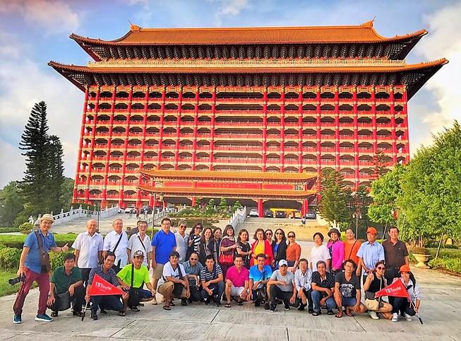 Thông tin mới vụ đoàn khách Việt gặp sự cố ở Đài Loan