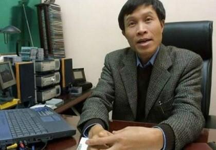 Tuyên phạt blogger Ba Sàm năm năm tù giam