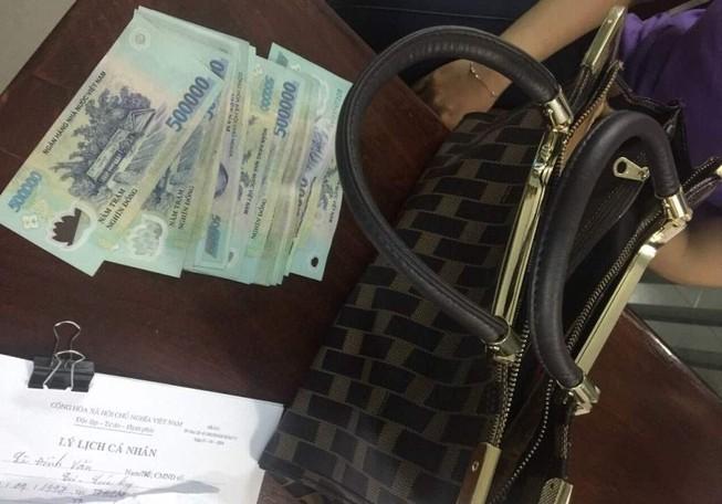 Đi cướp giật để có tiền… cho mẹ mổ tim