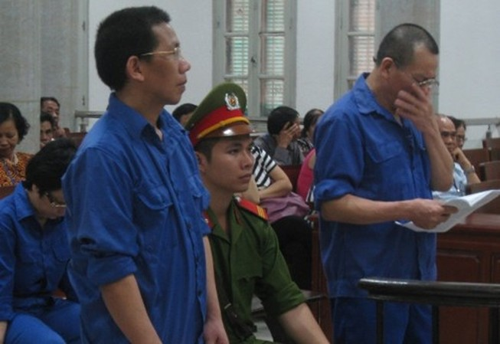 Tòa trả hồ sơ vụ lừa đảo liên quan đến bà Châu Thị Thu Nga