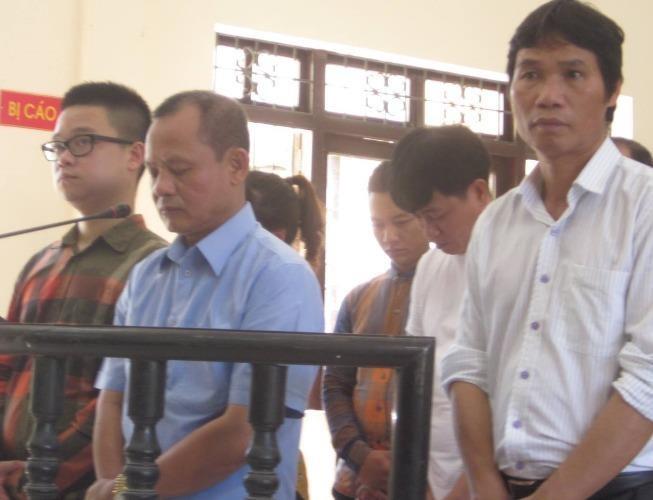 Trùm gỗ Minh 'sâm' tự nhận do hiểu biết pháp luật kém