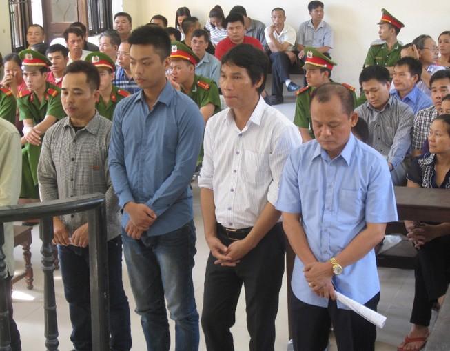Đề nghị xử phạt Minh 'sâm' 20-30 tháng tù