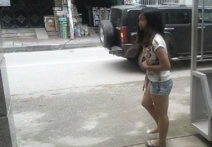 Thông tin mới nhất vụ 'tài xế đuổi nạn nhân xuống xe'