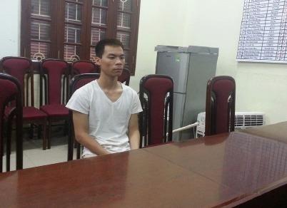 Giết người tại Hà Nội, trốn vào Đắk Lắk rồi thay đổi hình dạng
