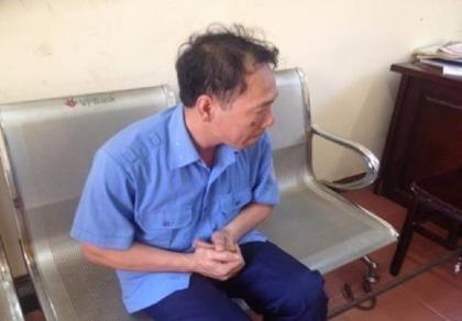 Thanh tra bịa chuyện bắt cóc để 'gạ tình' bị phạt 300.000 đồng