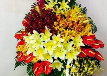 Bộ Công an không tiếp khách và nhận hoa trong ngày truyền thống