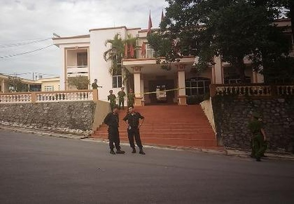 Khởi tố vụ Bí thư và Chủ tịch HĐND tỉnh Yên Bái bị bắn