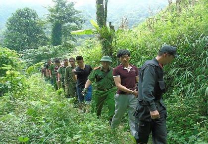 Thông tin mới nhất vụ sát hại 4 người tại Lào Cai
