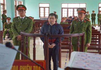 Trùm ma túy Tàng Keangnam hầu tòa lần thứ 3