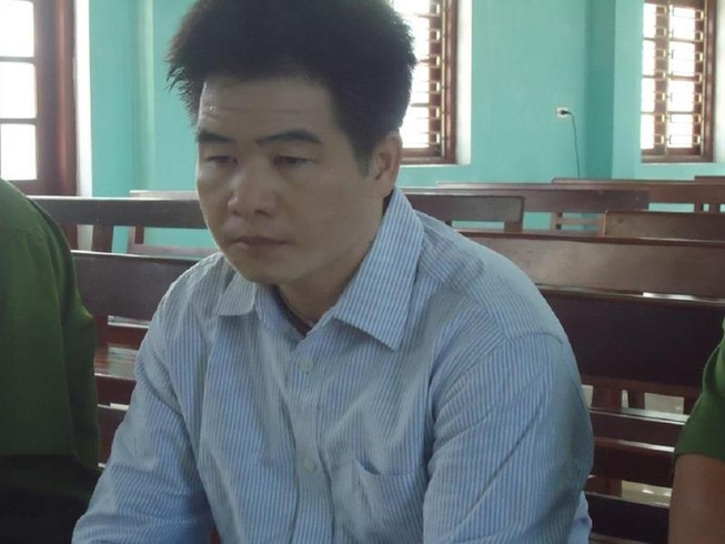9 án tử cho Tàng Keangnam và đồng bọn