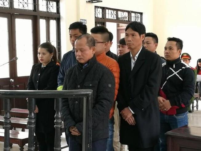 Hoãn xử ông trùm Minh 'sâm' vì… luật sư bị cảm lạnh