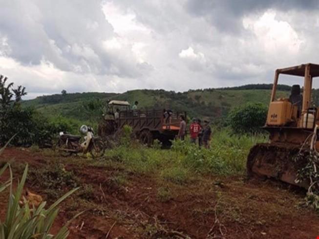 Vụ nổ súng ở Đắk Nông: Tạm giam GĐ Công ty Long Sơn