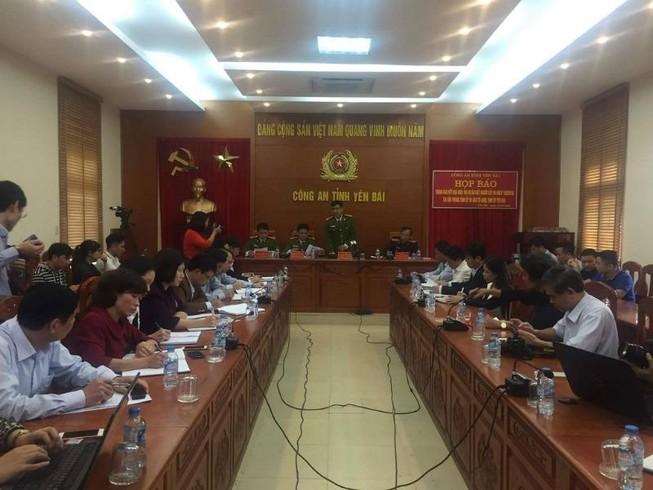 Vụ nổ súng tại Yên Bái: Bức xúc trong sắp xếp nhân sự