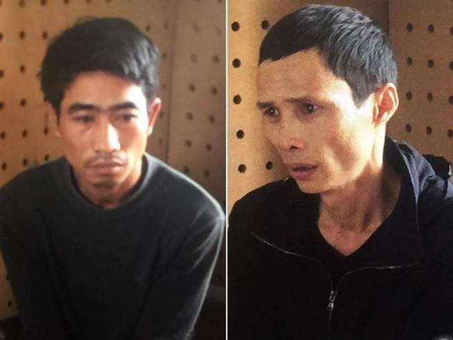 2 kẻ giết tài xế, cướp 34 tấn thép bị bắt như thế nào?