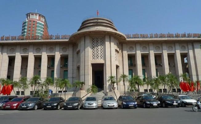 Phát hiện hàng loạt vi phạm tại Ngân hàng nhà nước