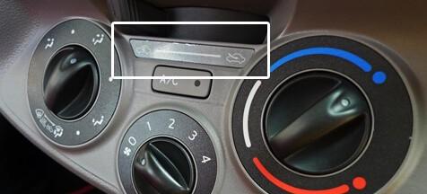 Kinh nghiệm sử dụng điều hoà hiệu quả cho ô tô