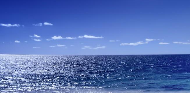 Đại úy hải quân rơi xuống biển mất tích trong khi làm nhiệm vụ