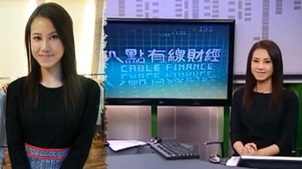 Nữ MC Hong Kong tự tử vì áp lực công việc