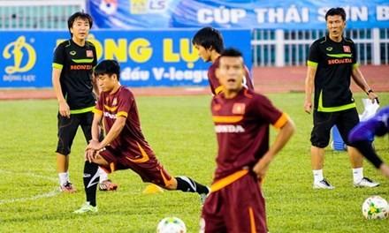 Bất ngờ hạ chỉ tiêu cho U23 Việt Nam ở SEA Games 28