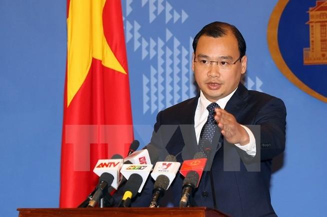 19 lao động Việt Nam đã di chuyển an toàn từ Yemen sang Oman