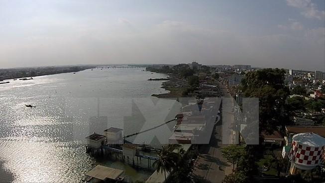 Đề nghị kiểm tra thực hiện dự án cải tạo cảnh quan sông Đồng Nai