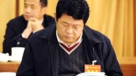 Trung Quốc: Hé lộ cuộc sống xa hoa của ông trùm tình báo