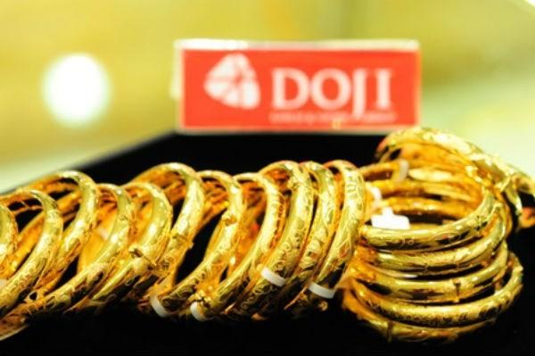 Giá vàng tuần tới sẽ phục hồi mạnh mẽ?