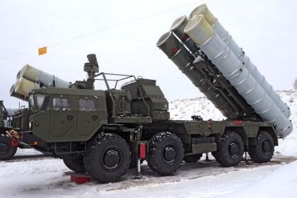 Nga – Trung chốt thương vụ 'rồng lửa' S-400