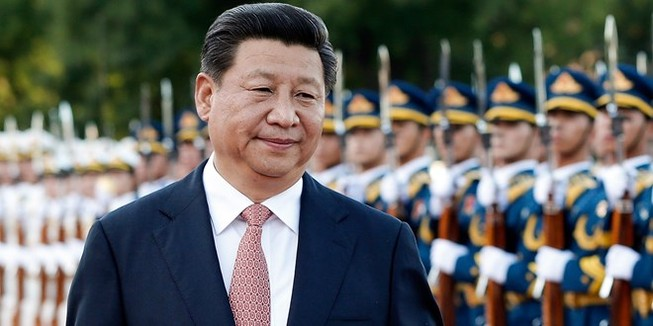 """Trung Quốc: Xôn xao tin đồn """"Bộ Tứ"""" muốn lật đổ Tập Cận Bình"""