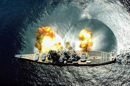Năm chiến hạm lợi hại nhất thế kỷ 20