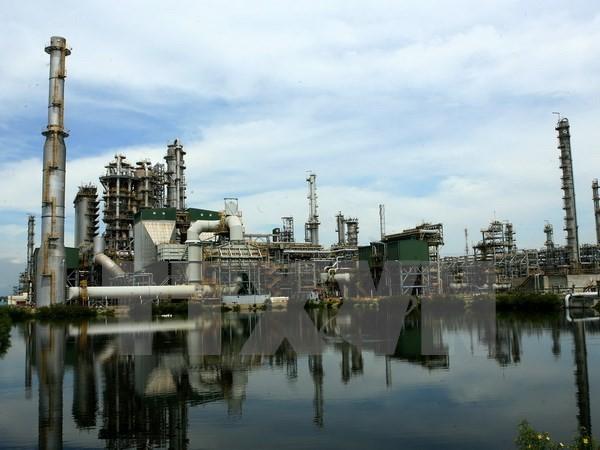 Gazprom đàm phán mua cổ phần nhà máy lọc dầu Dung Quất