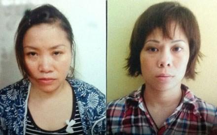 Chuẩn bị xét xử vụ mua bán trẻ em ở chùa Bồ Đề